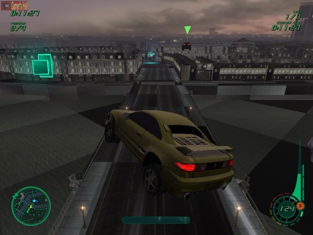 Midnight Club 2 Video Game