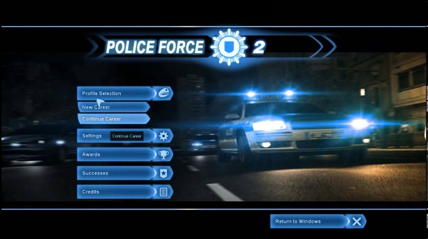 Police Force 2 Full Version