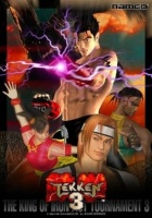 Tekken 3 Free Download