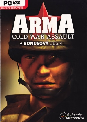 ARMA Cold War Assault Free Download
