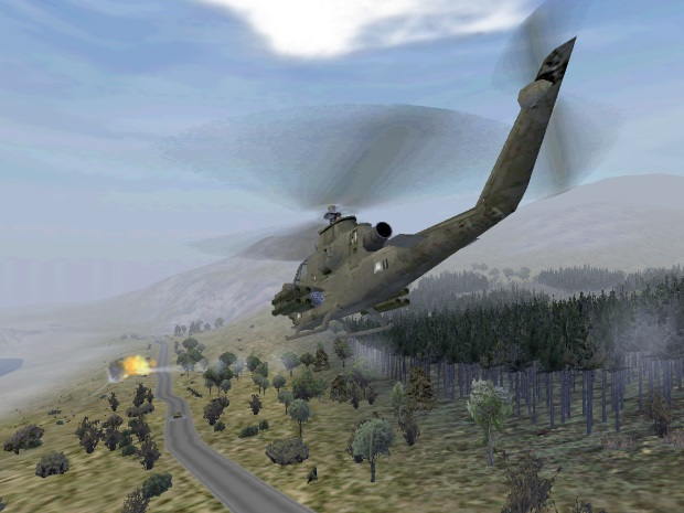 ARMA Cold War Assault Video Game