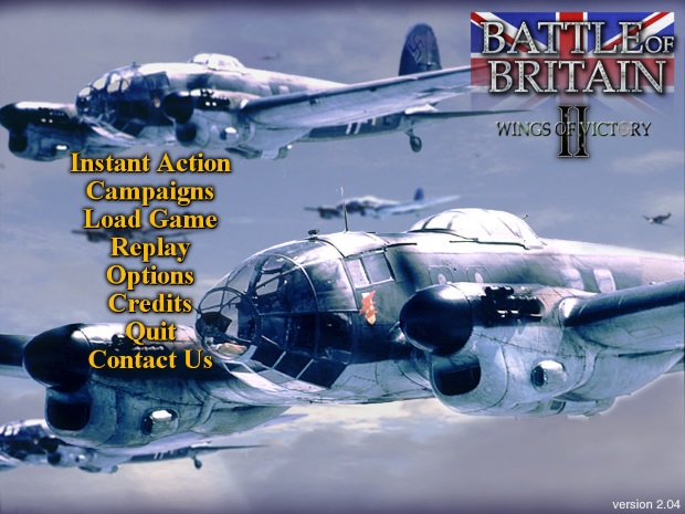 Battle of Britain 2 Wings of Victory Full Version