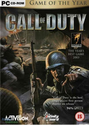 Call of Duty 1 Free Download