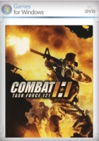 Combat Task Force 121 Free Download