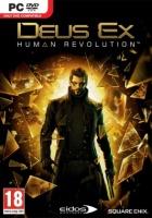 Deus EX Human Revolution Free Download