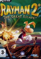 Rayman 2 The Great Escape Free Download