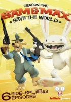 Sam & Max Save The World Free Download