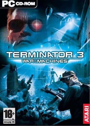 Terminator 3 War Of The Machines Free Download