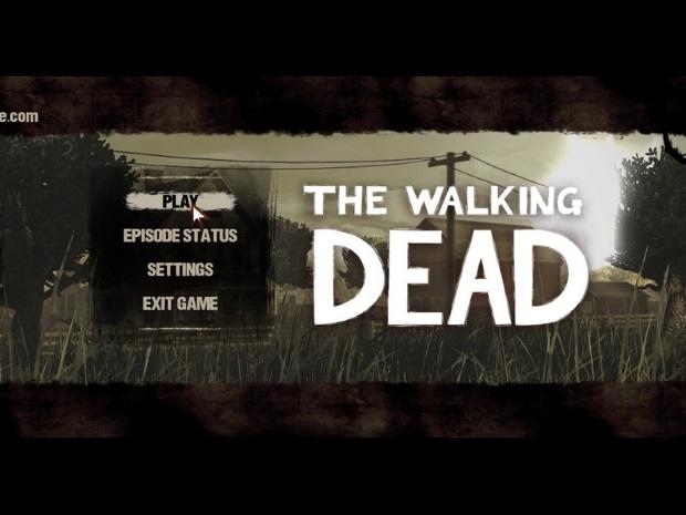 The Walking Dead Full Version