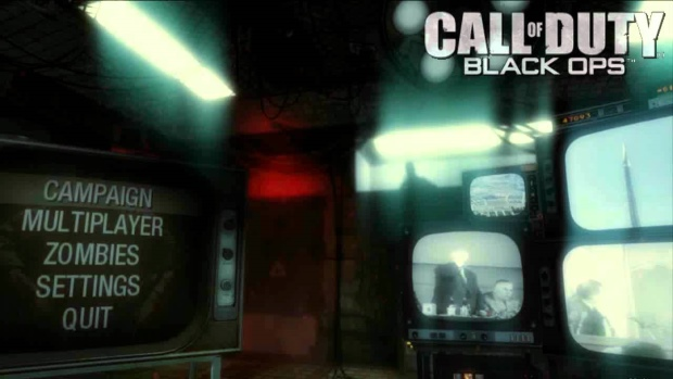 Call of Duty Black Ops Full Version