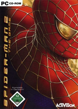 Spider Man 2 Free Download