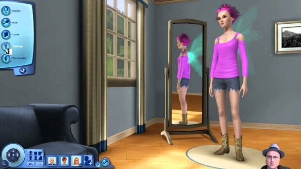 The Sims 3 Supernatural Full Version