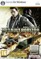 Ace Combat Assault Horizon Enhanced Edition Free Download