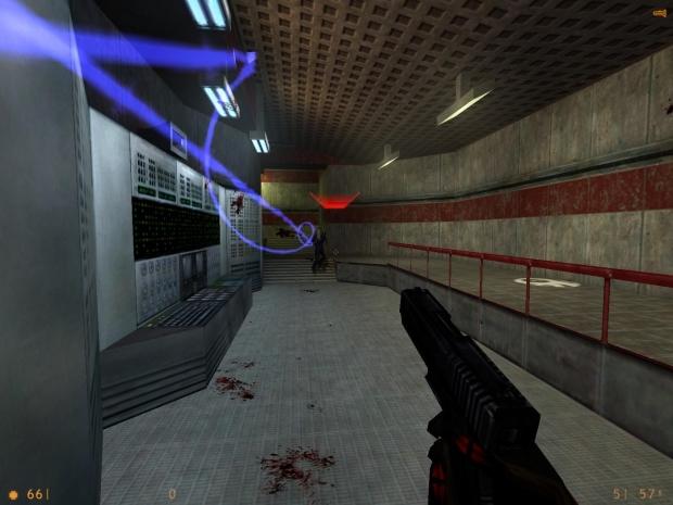 Half Life 1 Screenshot