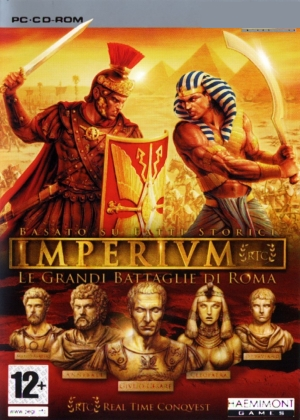 Imperivm 3 The Great Battles Of Rome Free Download
