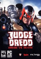 Judge Dredd Dredd vs. Death Free Download