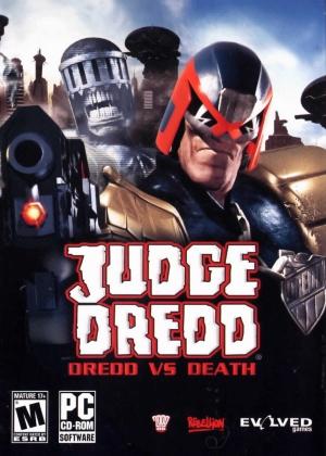Judge Dredd Dredd vs. Death Free Download