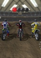 MX vs. ATV Unleashed Video Game