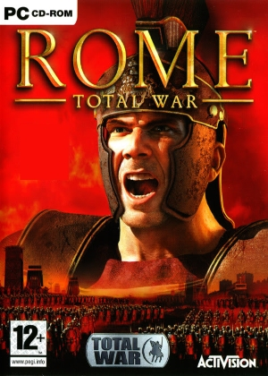 Rome Total War Free Download