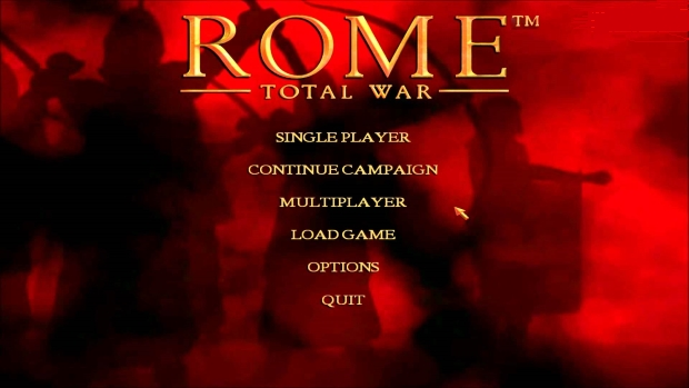 Rome Total War Full Version