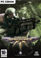 Chrome Spacforce Free Download