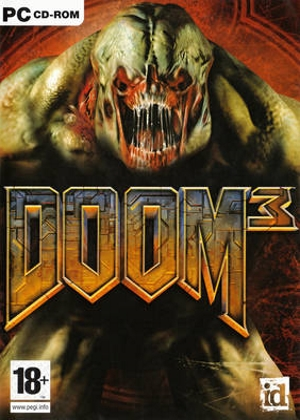 Doom 3 Free Download