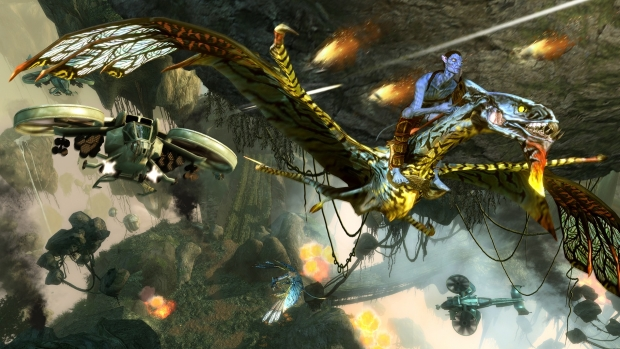 James Cameron's Avatar The Game Full Version