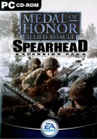 Medal of Honor Allied Assault Spearhead Free Download