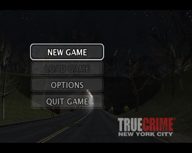 True Crime New York City Full Version