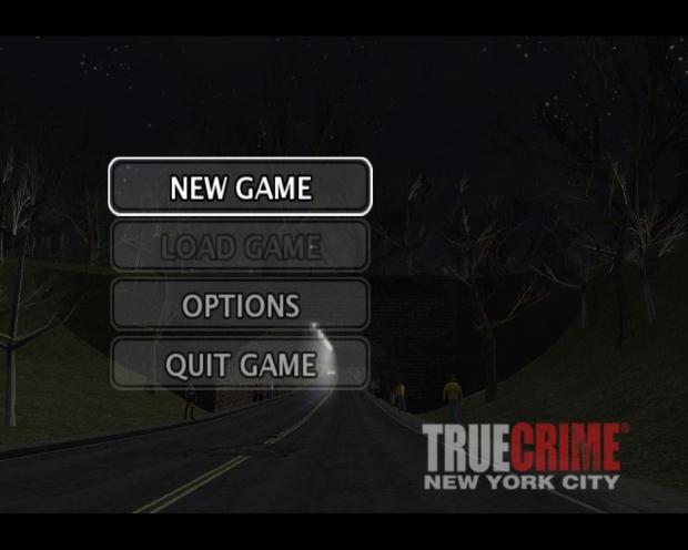 True Crime New York City Full Version