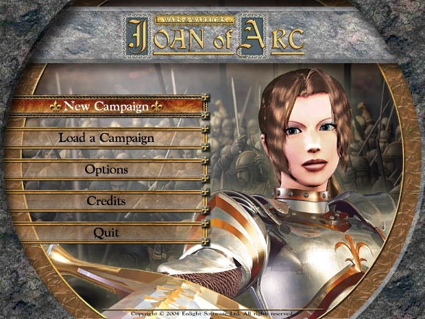 Wars And Warriors Joan Of Arc Full Version
