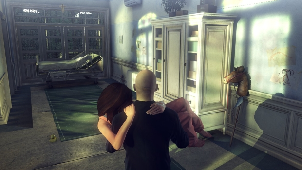 Hitman Absolution Screenshot
