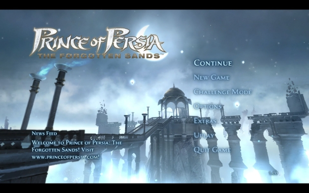 Prince of Persia The Forgotten Sands Full Version