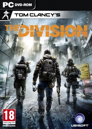 Tom Clancys The Division Free Download