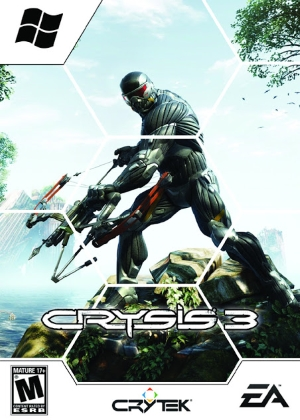 Crysis 3 Free Download