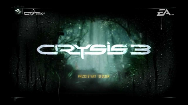 Crysis 3 Full Version
