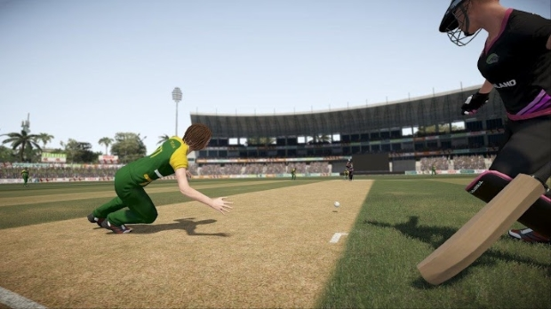 Don Bradman Cricket 17 Screenshots