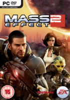 Mass Effect 2 Free Download