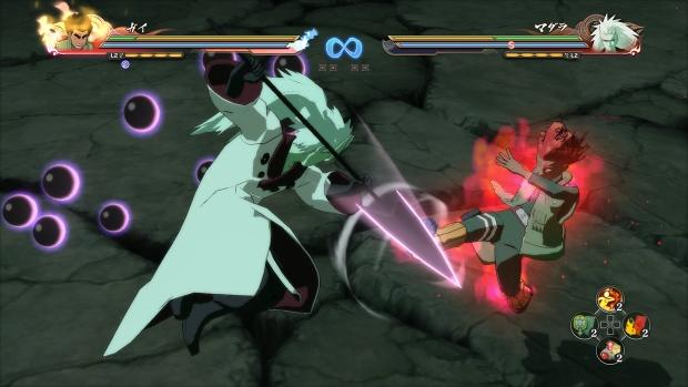 Naruto Shippuden Ultimate Ninja Storm 4 Full Version