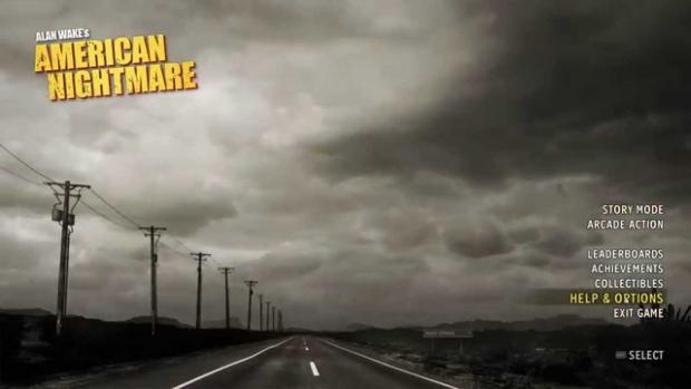 Alan Wakes American Nightmare Full Version