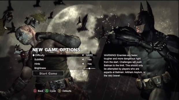 Batman Arkham City Full Version