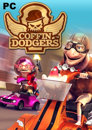 Coffin Dodgers Free Download