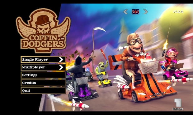 Coffin Dodgers Full Version