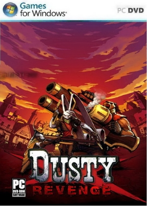 Dusty Revenge Free Download