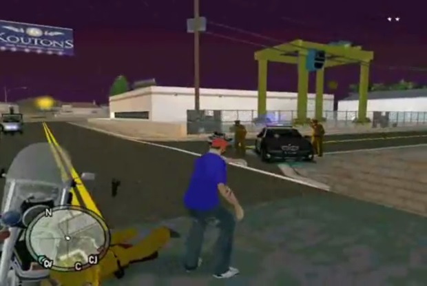 GTA Punjab Screenshots