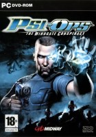 Psi Ops The Mindgate Conspiracy Free Download