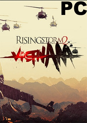 Rising Storm 2 Vietnam Free Download