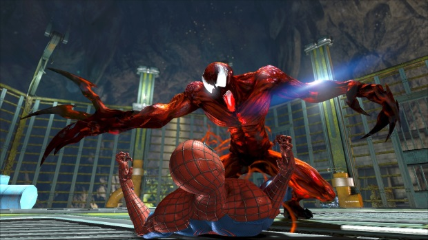 The Amazing SpiderMan 2 Screenshots