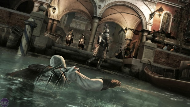 Assassins Creed 2 Screenshots