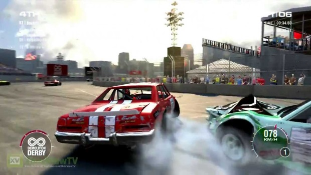 Grid 2 Video Game